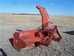 McKee 750 SnoLander Snow Blower