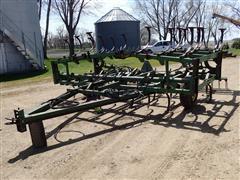 John Deere 1010 20' Field Cultivator