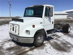 2002 Freightliner FL50 Cab & Chassis