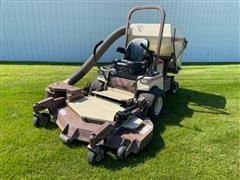 2013 Grasshopper 729 T6 Zero Turn Riding Lawn Mower