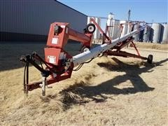 "Feterl W1272 12""X72 Swing Away Auger"
