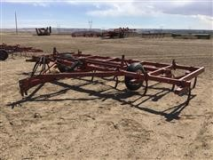 International 18' Chisel Plow