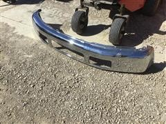 Ford F250 Super Duty Bumper
