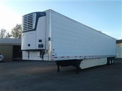 2012 Utility 3200A T/A Reefer Trailer
