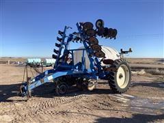 DMI Nutri-Placr Fertilizer Coulter Machine