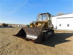 1996 Caterpillar 963B Track Loader