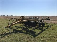 Landoll Weatherproofer 2200 Disk Ripper