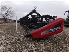 2010 Case IH 2162 Draper Header