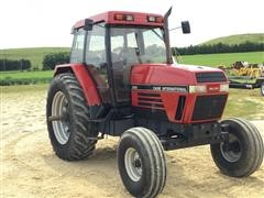 1993 Case IH 5250 2WD Tractor