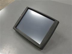 Case IH Pro 700 Monitor