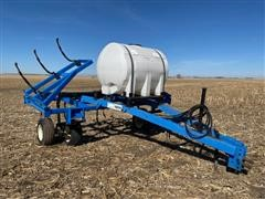DMI 4100 Pull-Type Fertilizer Applicator