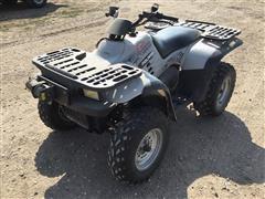 2003 Polaris Magnum 330 Shaft Drive 4x4 ATV