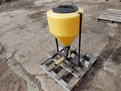 Raven 15-Gal Induction Cone