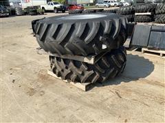 Titan 16.9-30 Tires