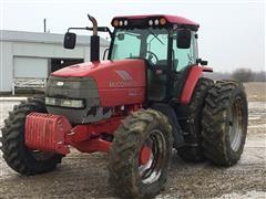 2006 McCormick XTX200 MFWD Tractor