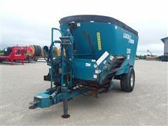 LuckNow 2260 Feeder Wagon