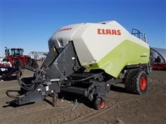 2013 CLAAS 3300 Quadrant Big Square Baler