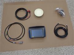 New Holland FM 750 Monitor VR HC YM RTK Glonass Unlocked
