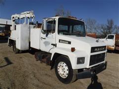 1988 Mack S/A Service Truck