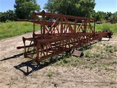 Koehring 405 Crane Boom