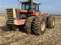 1980 Versatile 935 4WD Tractor