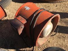 Caldwell Mfg F24-71 Grain Bin Fan