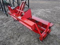 Maxon 72-25LM5 Hydraulic Tailgate Lift