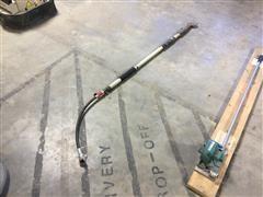 2010 Edco ALR-5 Air Tool Scaler
