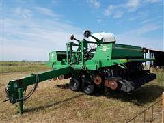 2003 Great Plains 2N-2410 No-Till Drill