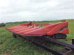 2002 Case IH 2206 Corn Header