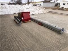 """GSI 10"""" Power Sweep Unload Auger"""