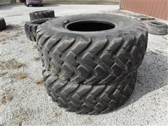 Michelin XTLA 20.5R25 Wheel Loader Tires