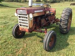 1960 International 460 Hi Utility 2WD Tractor