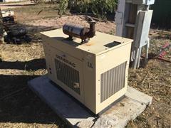1998 Generac 00753-1 25 KW Generator