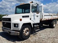 1998 Mack CS200 S/A Dump Truck