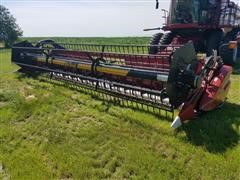 2009 Case IH 2020 Flex Header