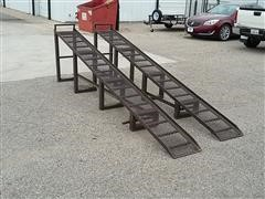 Vehicle Show Ramps
