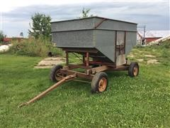 Heider 2B Gravity Wagon