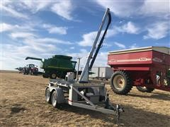 ADS 2 Box Bulk Seed Buggy