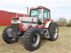 1990 Case IH 7120 MFWD Tractor