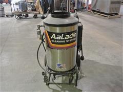 Aladin Power Washer