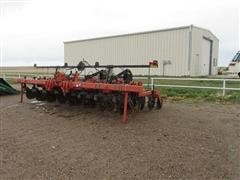 2010 Brillion STP-830 Strip Tiller