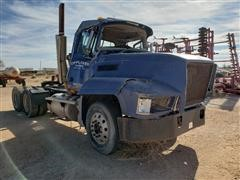 2002 Mack CH613 T/A Truck Tractor For Parts