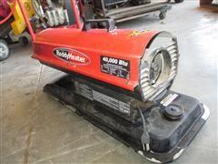 2006 Reddy Heater Model R40 Kerosene Fired Space Heater