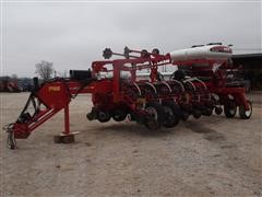 2010 White 8800 Simply Advanced Air Planter