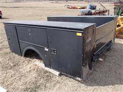 Omaha Service Box