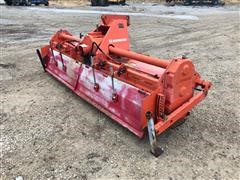 Howard HR50 305 DU Rotary Tiller