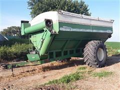 Killbros 1800 900 Bushel Grain Cart