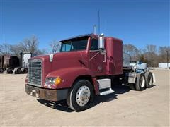 1995 Freightliner FLD112 T/A Truck Tractor