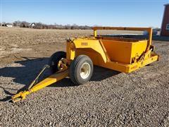 1999 Rowse 700 7 Yard Dirt Scraper